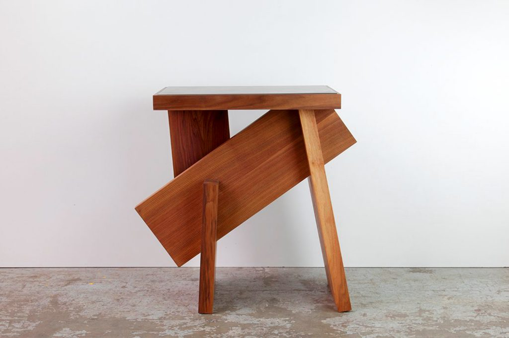 Variation Study – Lamp Tables