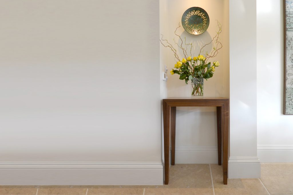 Alcove Table – Fulham